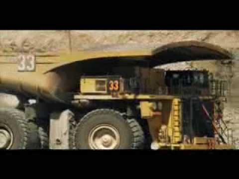 Video Southern Copper Perú