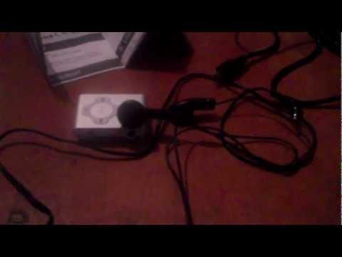 Aldi £8.99 2GB Curtis Mp3 Player Review
