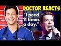 Doctors React To Medical Stand Up Comedy