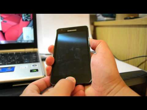 Samsung Galaxy S2 - reflash back to stock Kernel and THREE Original Samsung Firmware