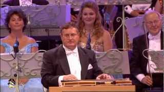 The Third man - Andre Rieu