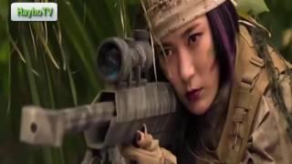 Những màn bắn súng kinh hoàng trong phim hành động