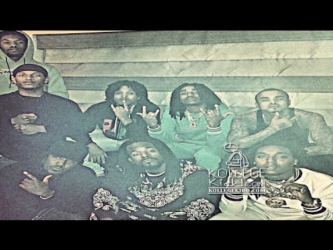 Migos Coolin With DC Gangster Disciples After Chain Robbery: 'Ain't No Stain On Me'