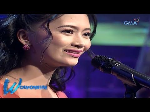 Wowowin: Spoken word poetry about depression