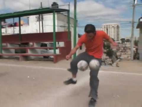 مهارات كرة قدم- football skills