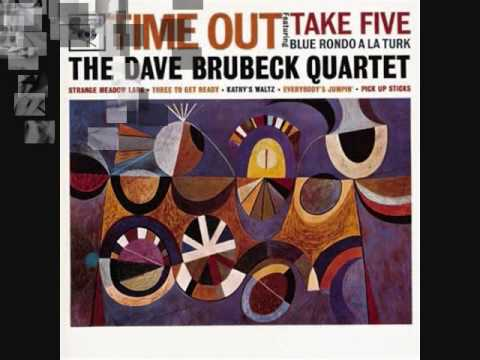 Take Five - The Dave Brubeck Quartet (1959)