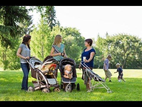 Женщина увидела пустую коляску в парке. Как такое вообще могло случиться?