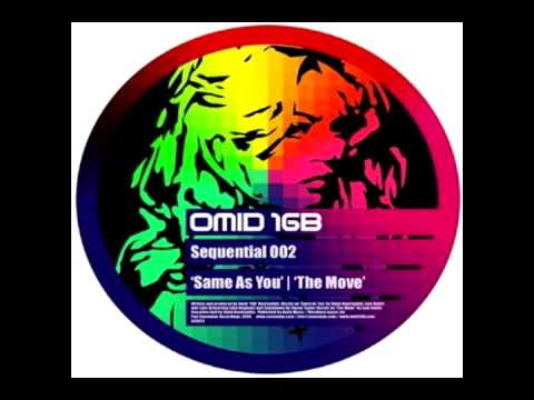 Omid 16B - Same As You