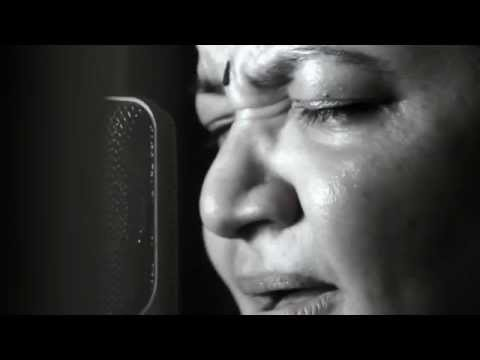A Lullaby Of Hope!!  Heart Touching Hindi Lullaby Song By K S Chithra video