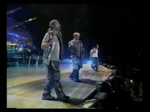 Backstreet Boys-Get Another Boyfriend México 2001