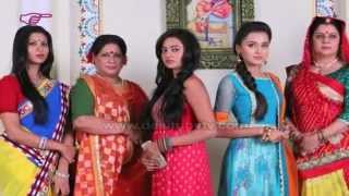 SWARAGINI: Swara VS Ragini, JANMASTHAM SPECIAL Episode- 4th September 2015