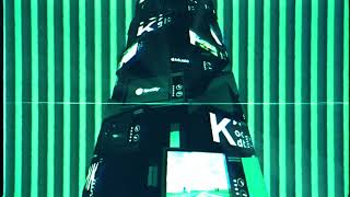Kuma Overdose - Wonda (feat. Lord Apex)
