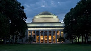 MIT reshapes itself to shape the future
