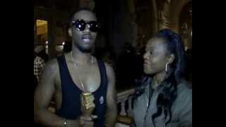 FALLY IPUPA  PRIX TRACE TV - URBAN HIP HOP AWARD -16.05.2013