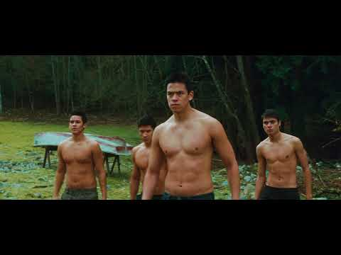 The Twilight Saga: New Moon - Trailer