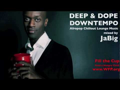 African Music Mix by JaBig (Central, East, South, West Africa) Relaxing Chillout Lounge Playlist