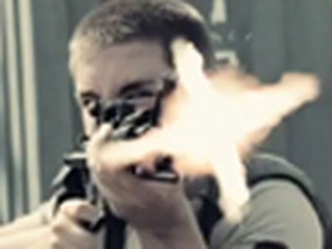 Film Riot - Make Your Own War Film!