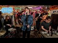 THE MOLOCHS - Charlies Lips (Live from JITV HQ in Los Angeles, CA 2017) #JAMINTHEVAN