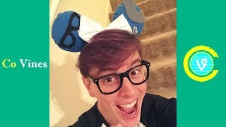 Top Thomas Sanders Vines 2018 (w/Titles) Thomas Sanders Vine Compilation #2 - Co Vines✔