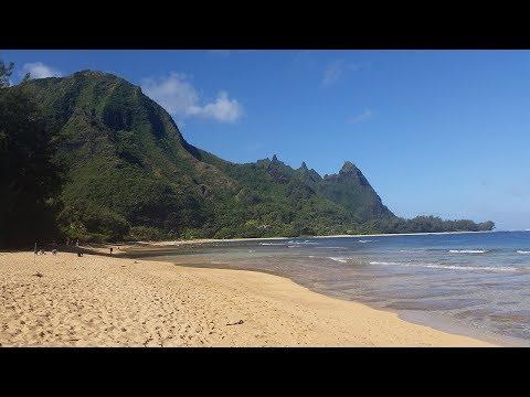 Kauai and Maui, Hawaii - March 2015 - GoPro