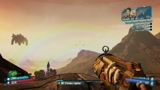 Borderlands 2 - What does it mean?