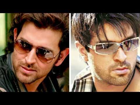 Hrithik Roshan and Harman Baweja - Do they Look Alike?