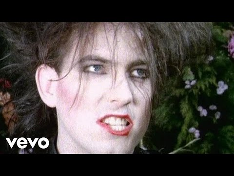 Cure - The Caterpillar
