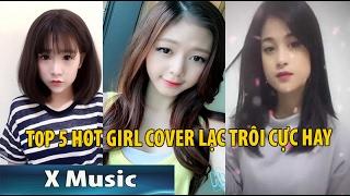 Hot Girl cover Lạc Trôi Sơn Tùng MTP | Media MV | Acoustic Cover