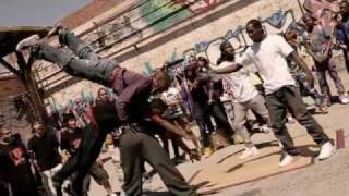 Cali Swag District - Teach Me How To Dougie (Official Video).mp4