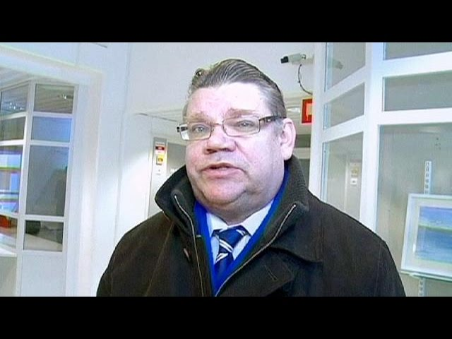 Finland: Eurosceptic party leader chosen as new Europe minister