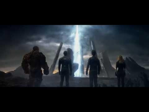Fragman - Fantastik Dörtlü The Fantastic Four Türkçe Altyazılı İlk Teaser Fragman