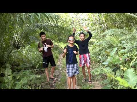 Lagu Iban Terbaru Kampung Kangka video