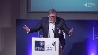 Tata Motors || CEO & MD, Mr. Guenter Butschek - Oxford EV summit