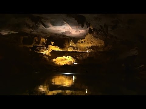 Cuevas de San Jose - Vall de Uixo - Spain