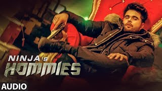 Hommies: Ninja Ft. Mr. DEE (Full Audio Song) Western Penduz | Jerry | Sukh | Latest Punjabi Songs