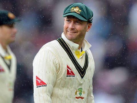 Cricket's Greatest Michael Clarke