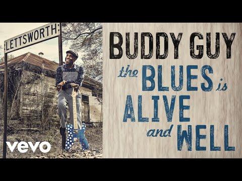 Buddy Guy - Cognac (Audio) ft. Jeff Beck, Keith Richards
