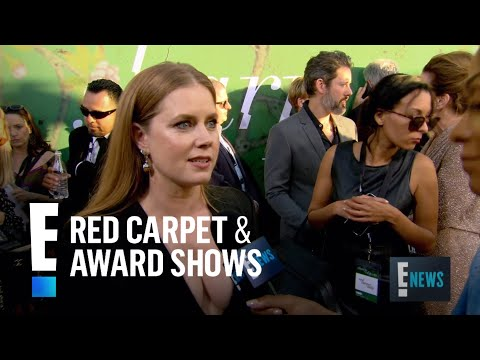Amy Adams Tells How Reese Witherspoon