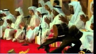 Traditional (Classical) Arabic Music- فواز المرزوق زارات