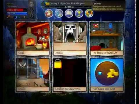 How to hack Swords And Sandals V with Cheat Engine 6.2
