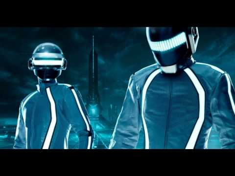 [720 Hd] Daft Punk - Derezzed | Breakdown Remix