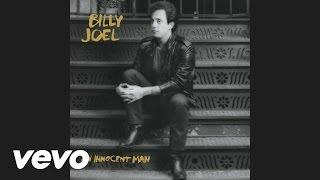 Billy Joel Uptown Girl Audio