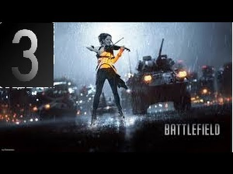 Battlefield 4 Open Beta Domination On Siege Of Shanghai Gameplay Part [3]: Going In Aggressive video