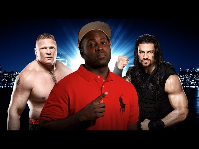 Bobbya1984's Wrestlemania 31 Predictions: WWE 2K15 - IGN Plays