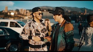 CNCO, Manuel Turizo - Pegao (Behind The Scenes: Part 1)