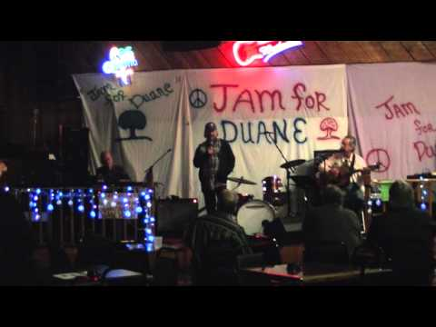 17 - We Had It All - Scott Boyer, MC Thurmond&Donnie Fritz - Jam For Duane 10/29/11 - Gadsden, AL