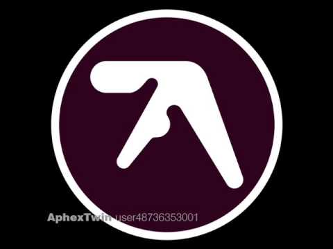 Aphex Twin - Selected Ambient Works Vol. 3 (2015) - user48736353001 compilation