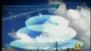 Chemtrails and (Haarp) Weather Warfare- History Channel 1 of 4.flv