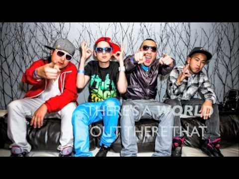 Far East Movement - Rocketeer feat. Ryan Tedder + Lyrics