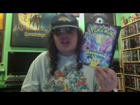 Pokemon: The First Movie (1999) Movie Review